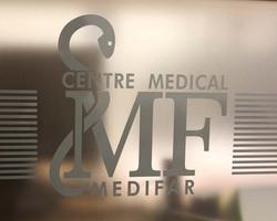 Medifar - Centre médical